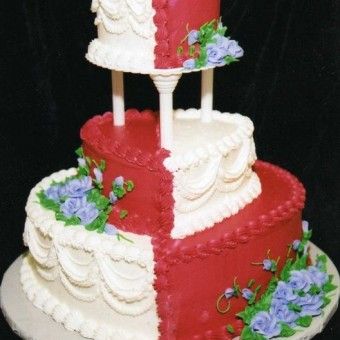 Wedding Cakes ChocoBerry Catering Weddings Cakes Amp Events
